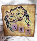 Art Quote Book Denise_1