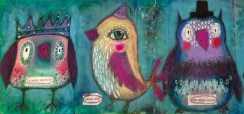 PP quirky_birds