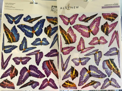 Altenew Cardstock Stickers