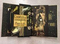 Cabinet of Curiosities Challenge