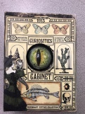 Cabinet of Curiosities Challenge By Helen