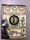 Cabinet of Curiosities Challenge By Helen